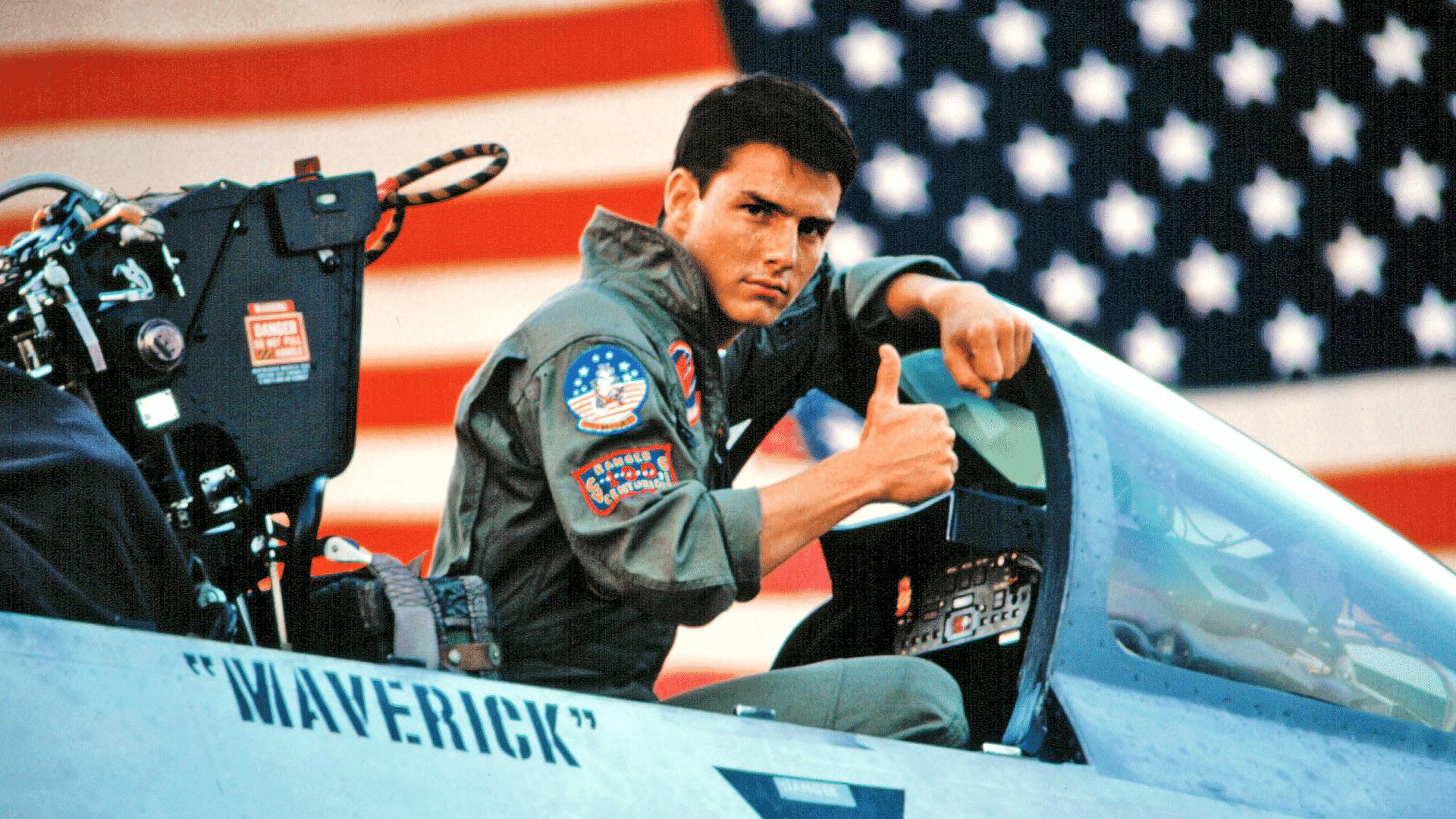 film top gun 2 tom cruise