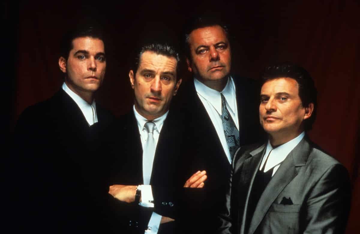 goodfellas mafiáni