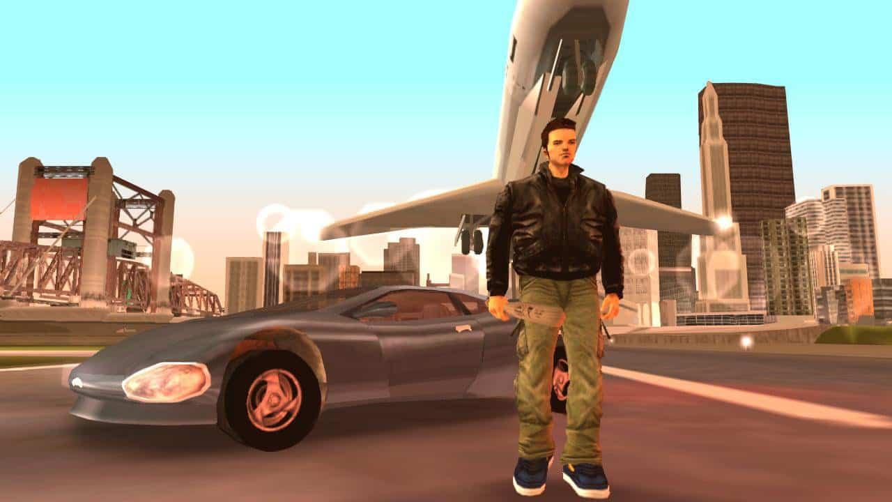 gta 3 grand theft auto iii