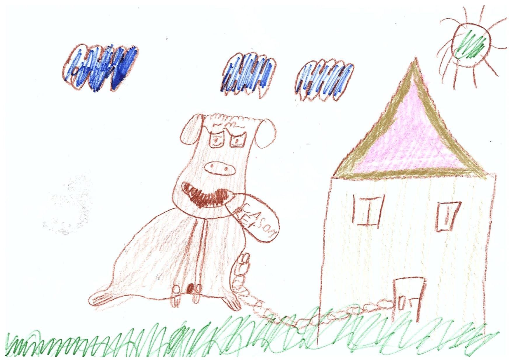 Detský domov Nádej