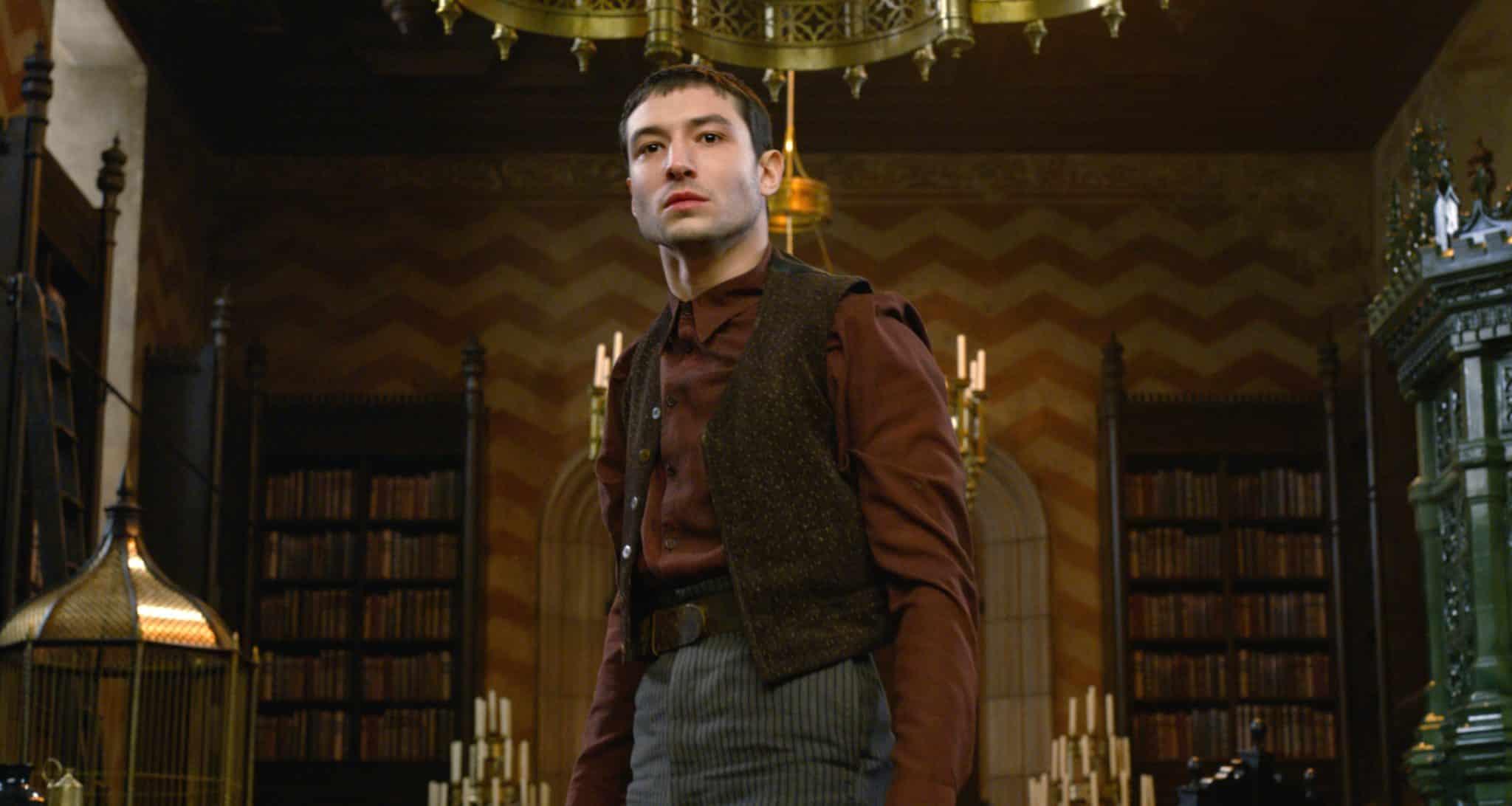 Fantastické zvery: Grindelwaldove zločiny RECENZIA