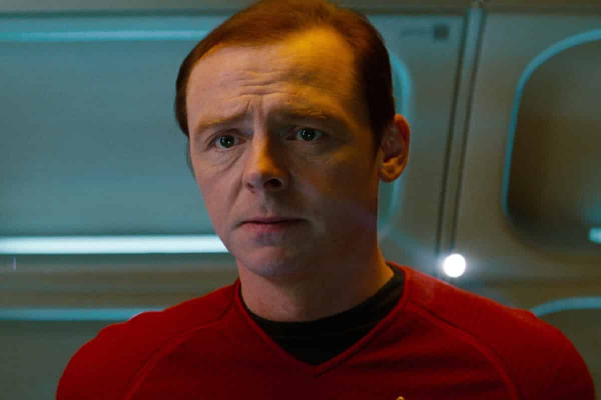 star trek scotty simon pegg