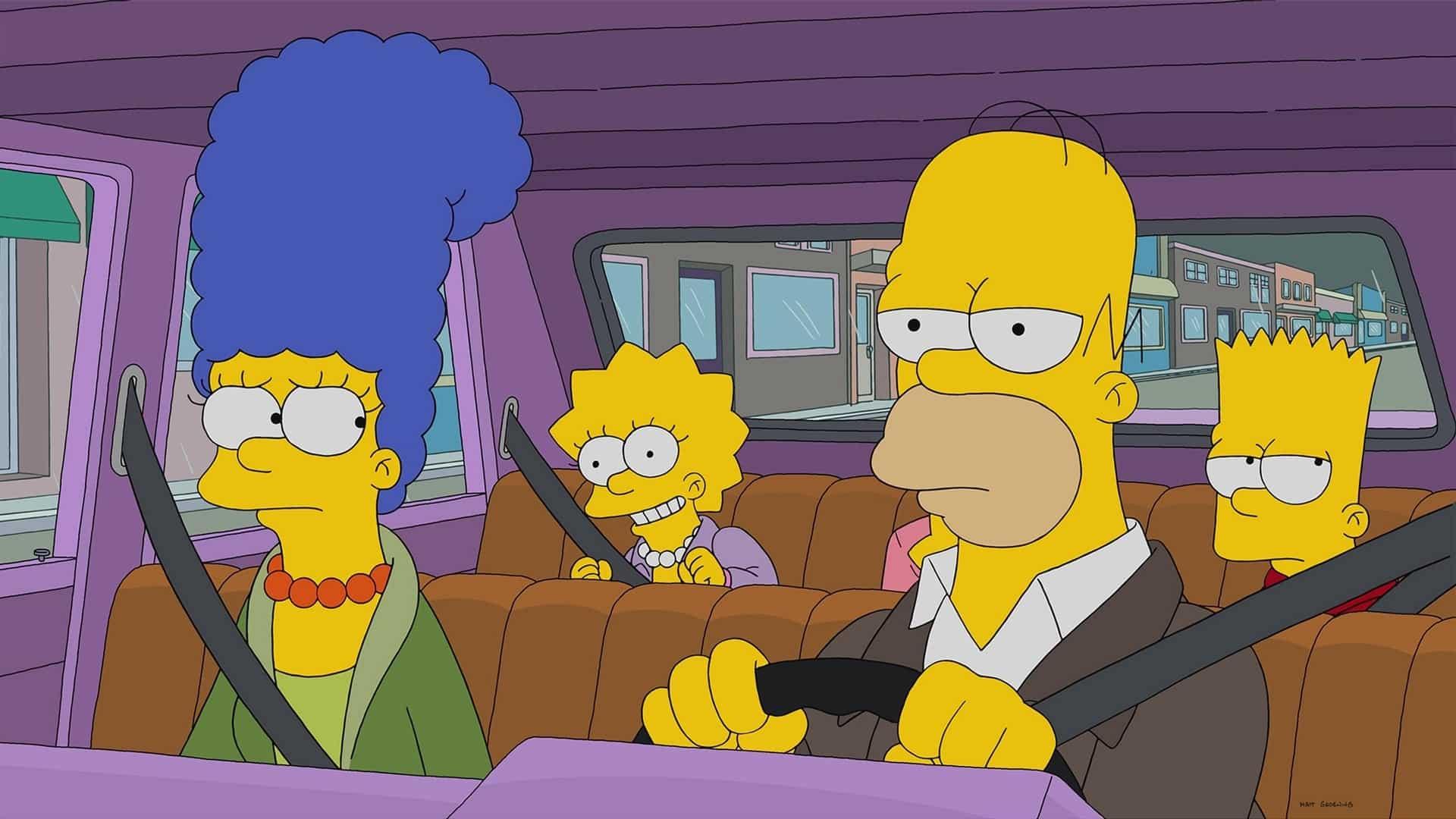 TIP na seriál: Simpsonovci | Príbehy žltej rodinky a jej každodenné príhody