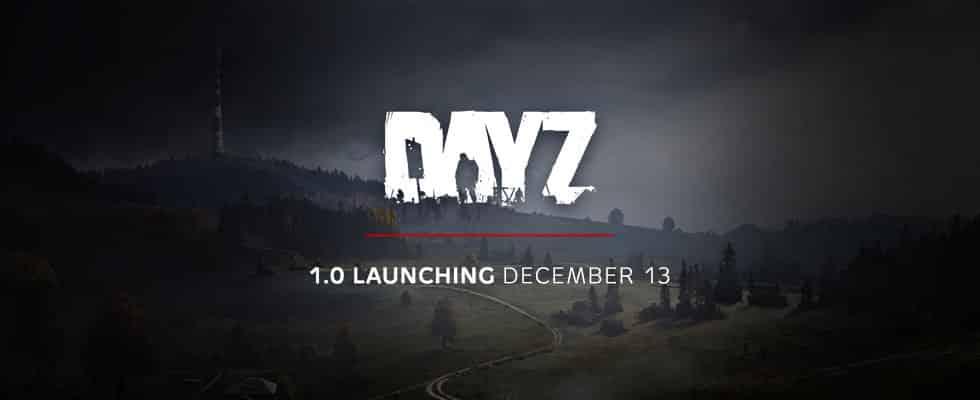 dayz stream