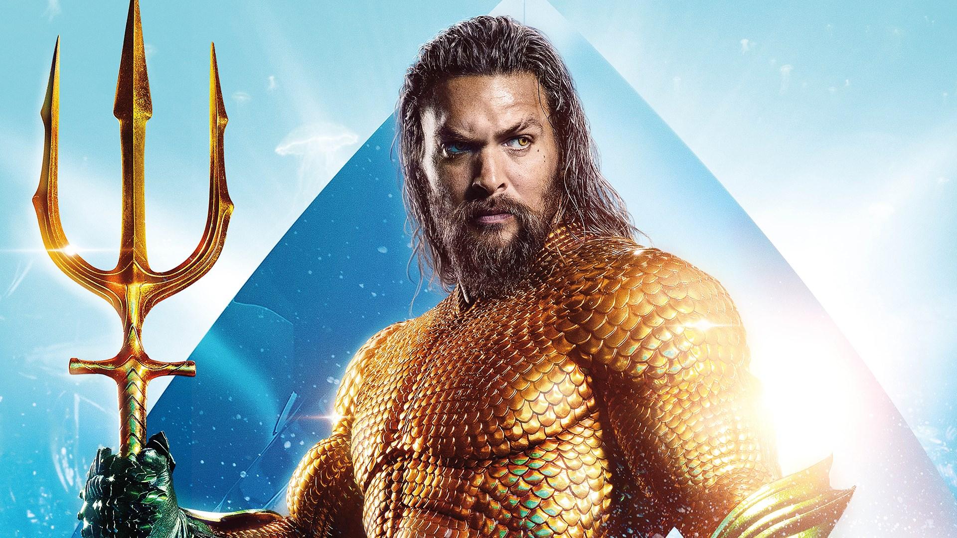 Aquaman RECENZIA