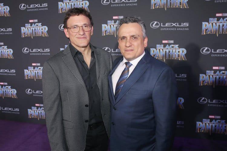 Avengers hra
