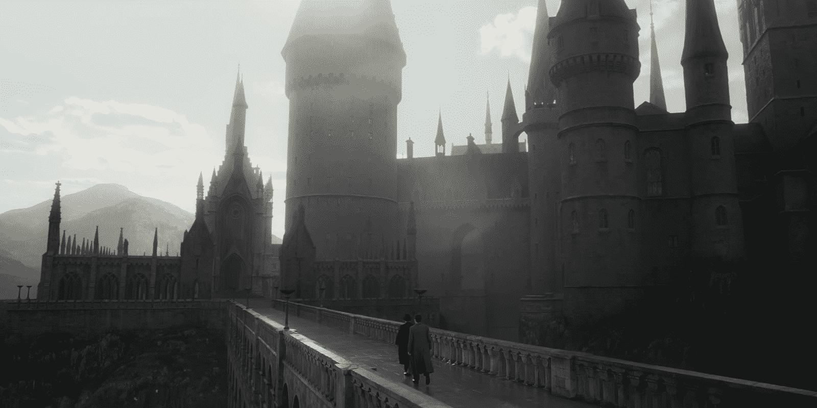 Fantastické zvery: Grindelwaldovezločiny