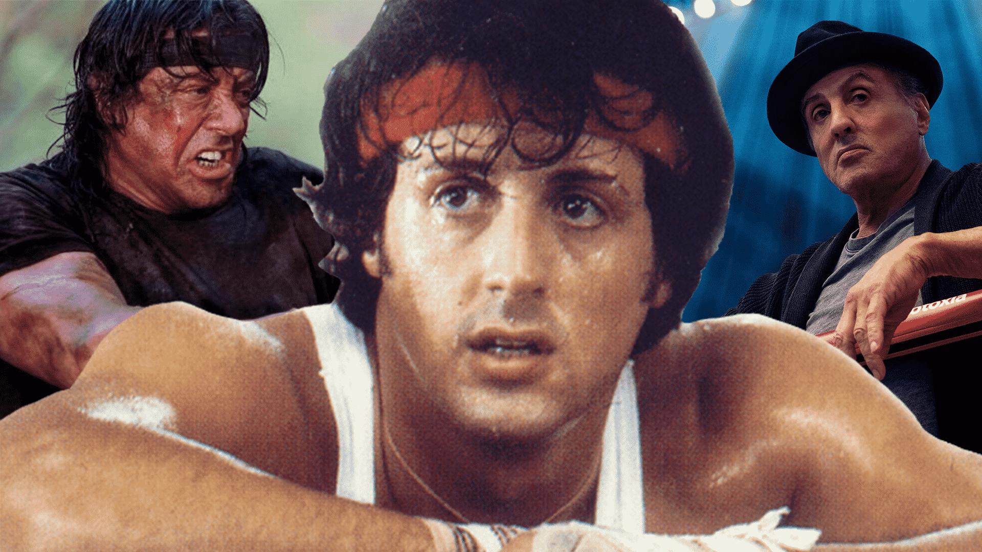 Sylvester Stallone končí ako rocky