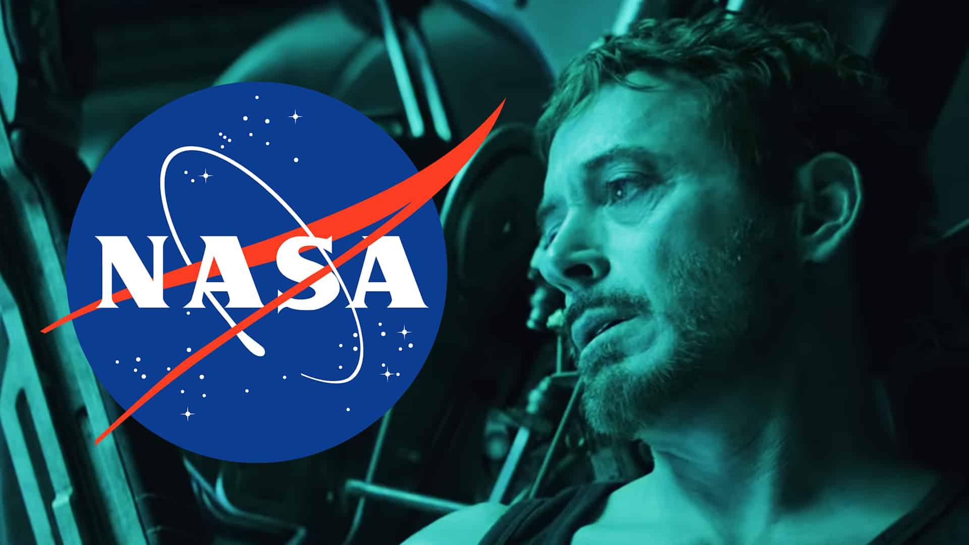 NASA Avengers