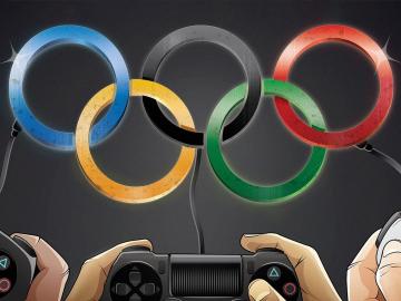 Elektronické športy na olympiáde?