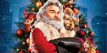 The Christmas Chronicles RECENZIA
