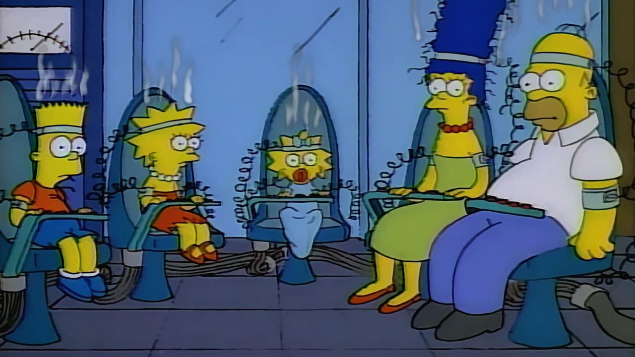 Homer a šoková terapia