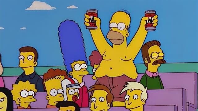 Homer a Maude