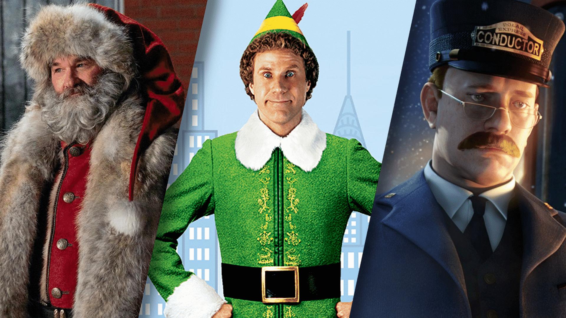vianočné filmy na netflixe
