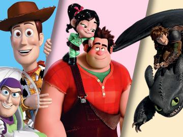 najočakávanejšie animáky roka 2019