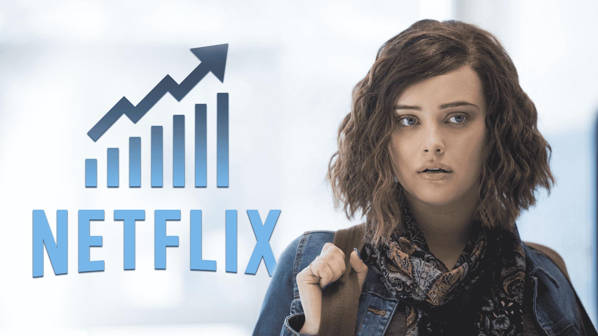 Najpozeranejšie seriály na Netflixe za rok 2018