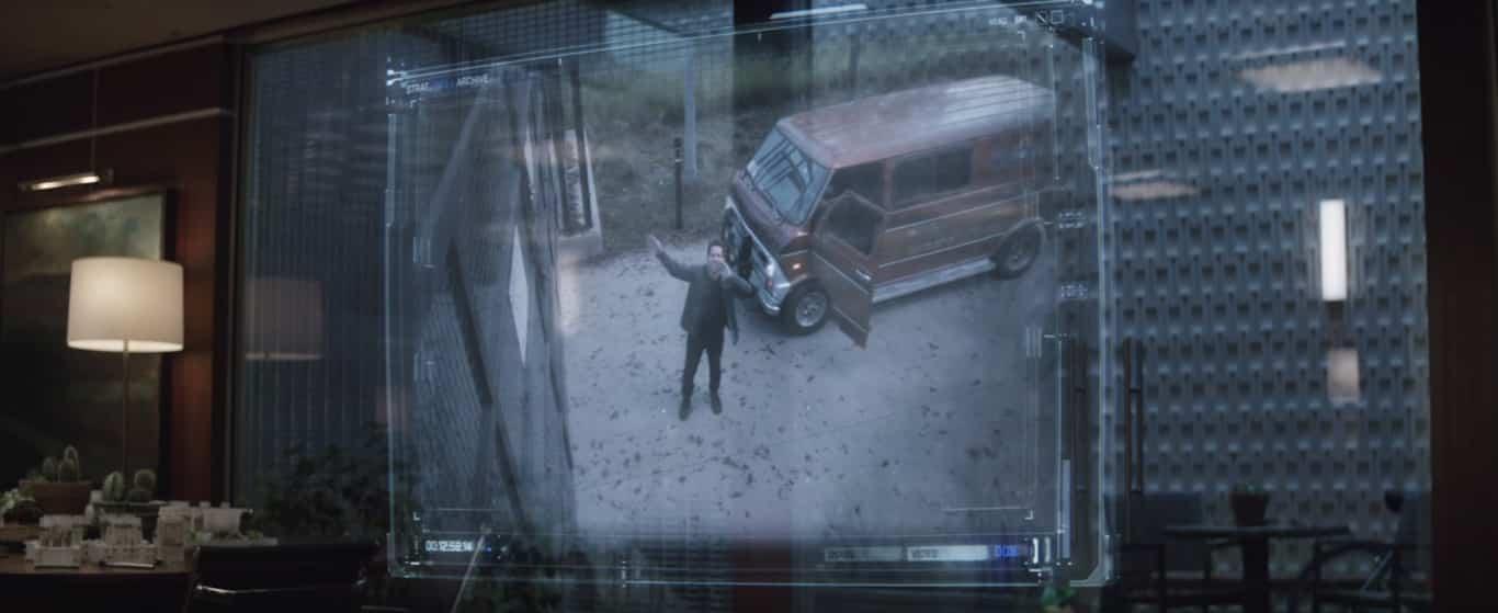 Trailer na Avengers: Endgame