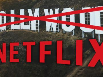 netflix vs. hollywood
