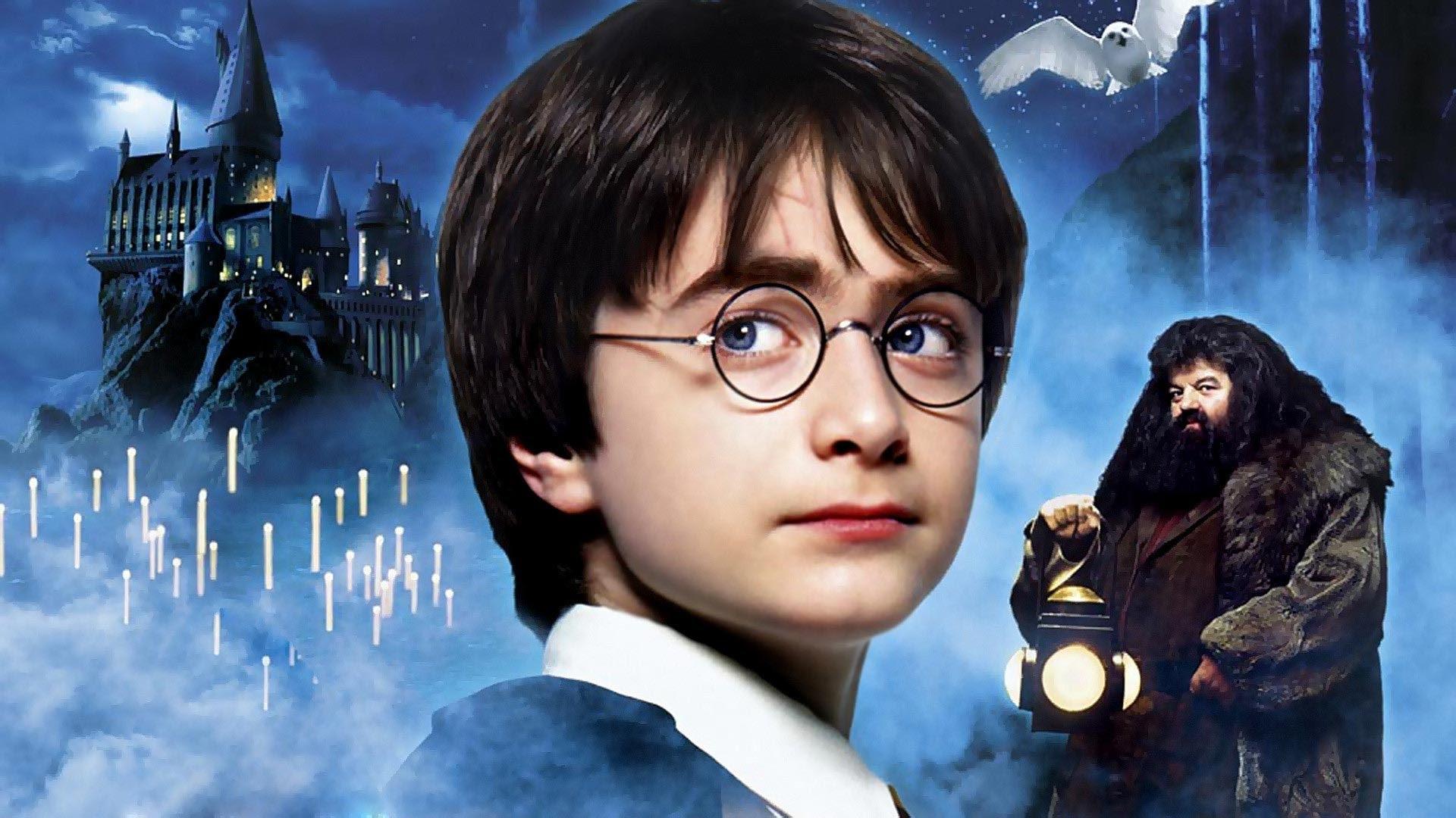 Top 10 rozdielov v Harrym Potterovi