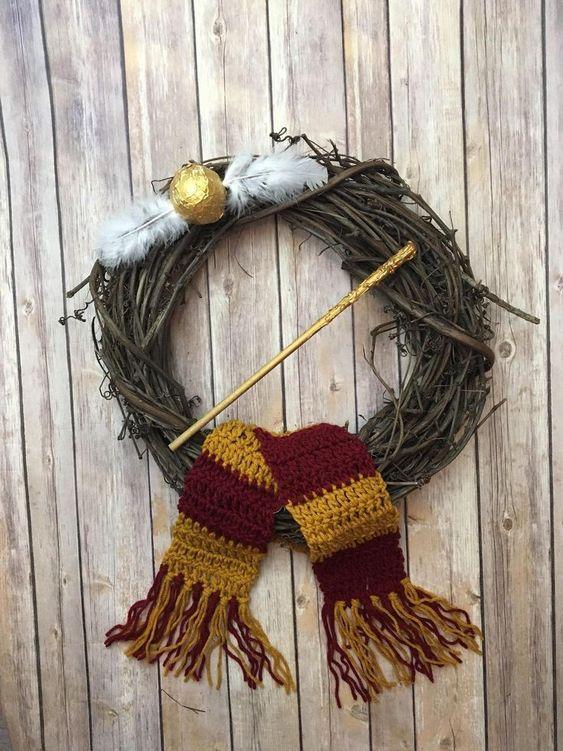 Harry Potter veniec