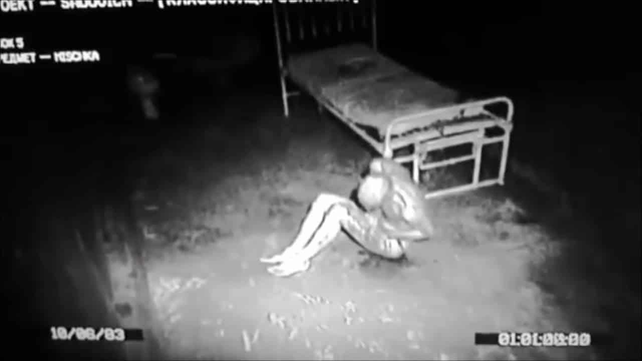 Ruský experiment so spánkom
