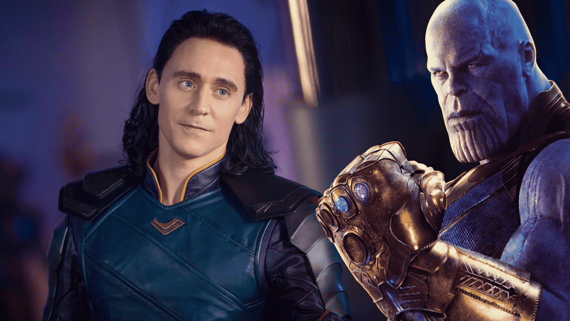 Je Loki zlý
