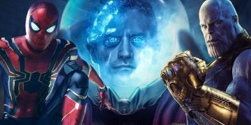 Mysterio v Spider-Man: Ďaleko od domova