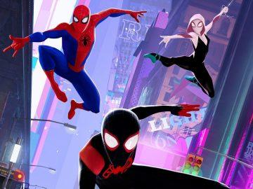 nový spider-man