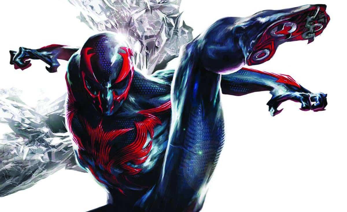 Spider-Man 2099 v komiksovej podobe