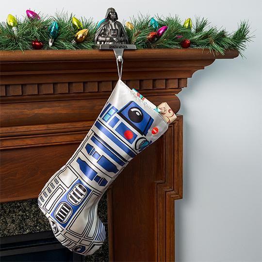 R2-D2 ponožka
