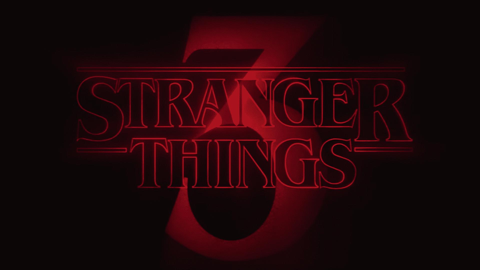 teaser na tretiu sériu stranger things