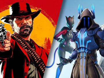najsťahovanejšie PlayStation 4 hry