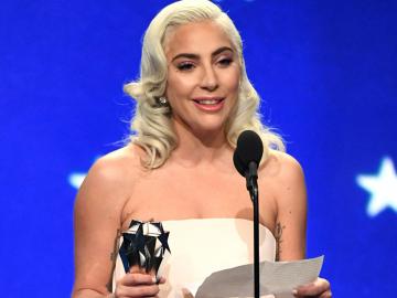 Critics Choice Awards 2019 výsledky