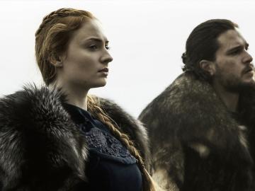 premiéra poslednej série Game of Thrones