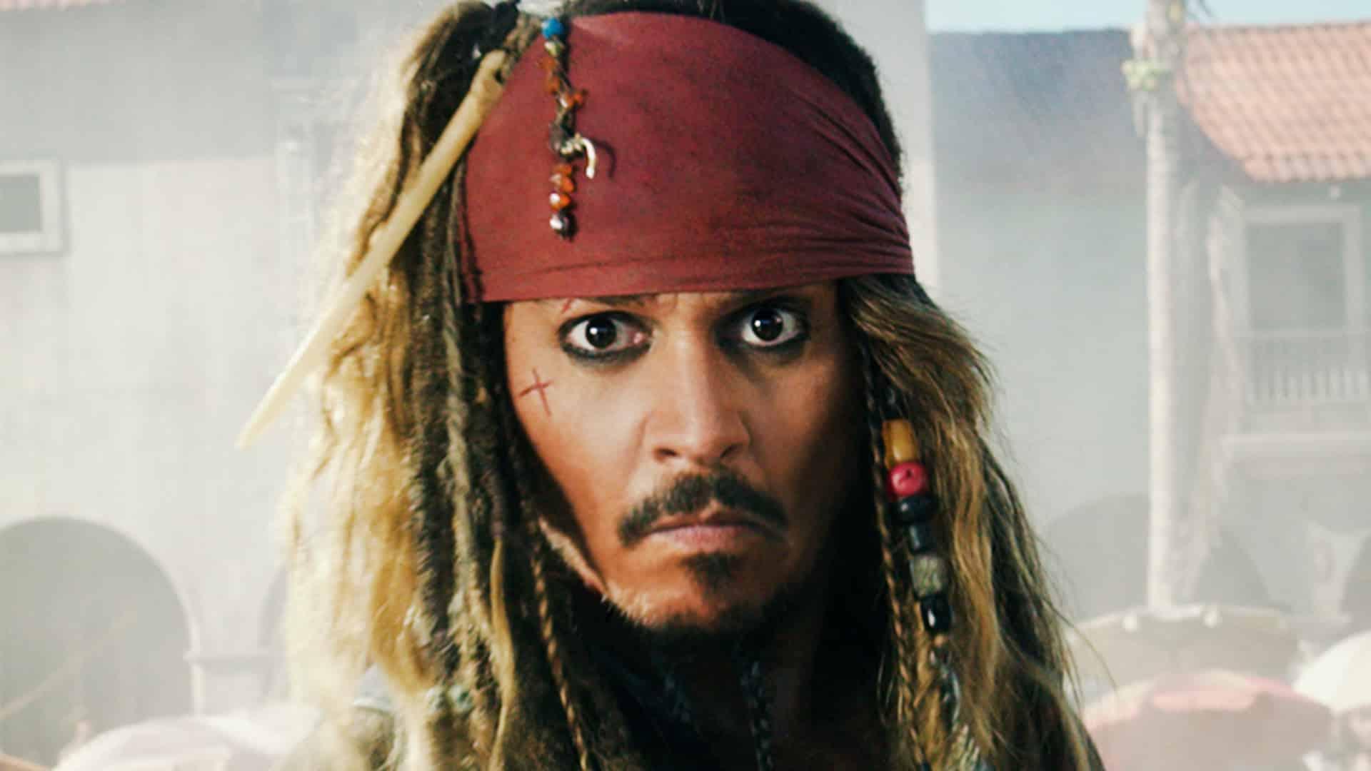 Piráti z Karibiku bez Johnnyho Deppa