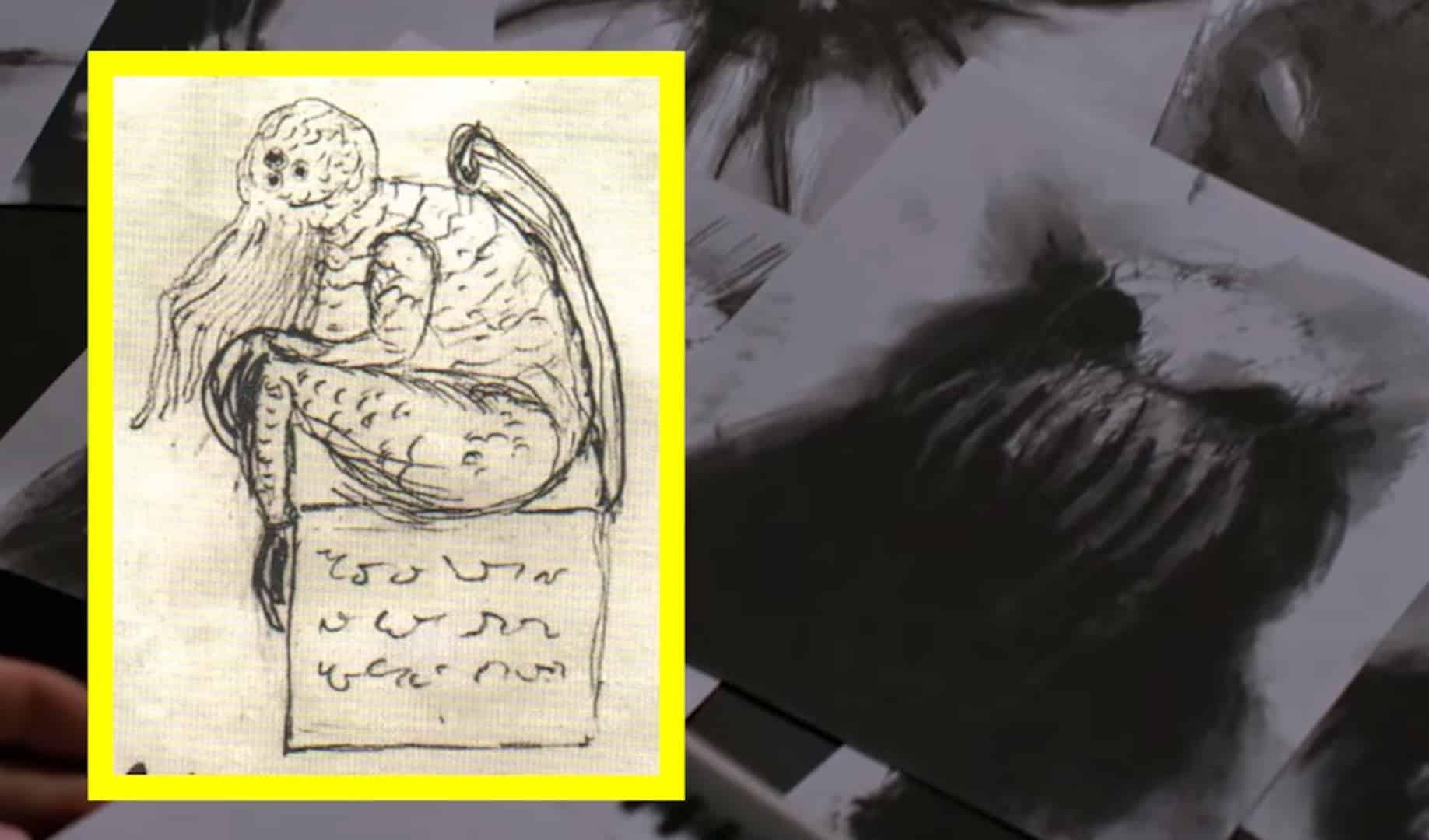 Cthulhu Bird Box