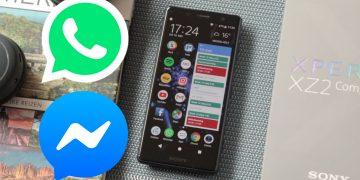 aplikácie na smartfón