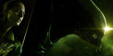 hra Alien: Blackout