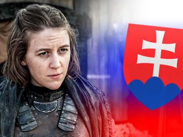 yara greyjoy na slovensku game of thrones