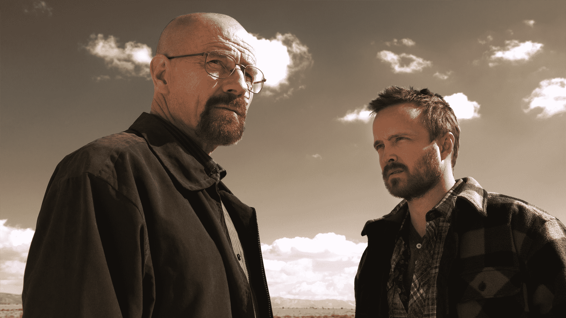 breking bad film jesse pinkman aaron paul walter white bryan cranston