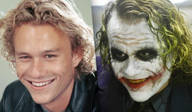 FOTO: Herci, ktorí sa vďaka maskám a špeciálnym efektom zmenili na nepoznanie!