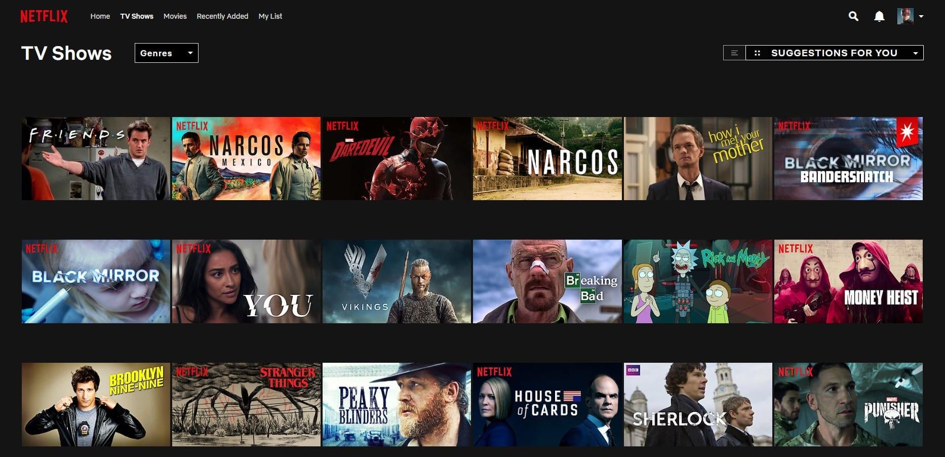 Dostaneme od Netflixu aspoň české titulky