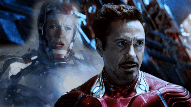 prežitie Tonyho Starka