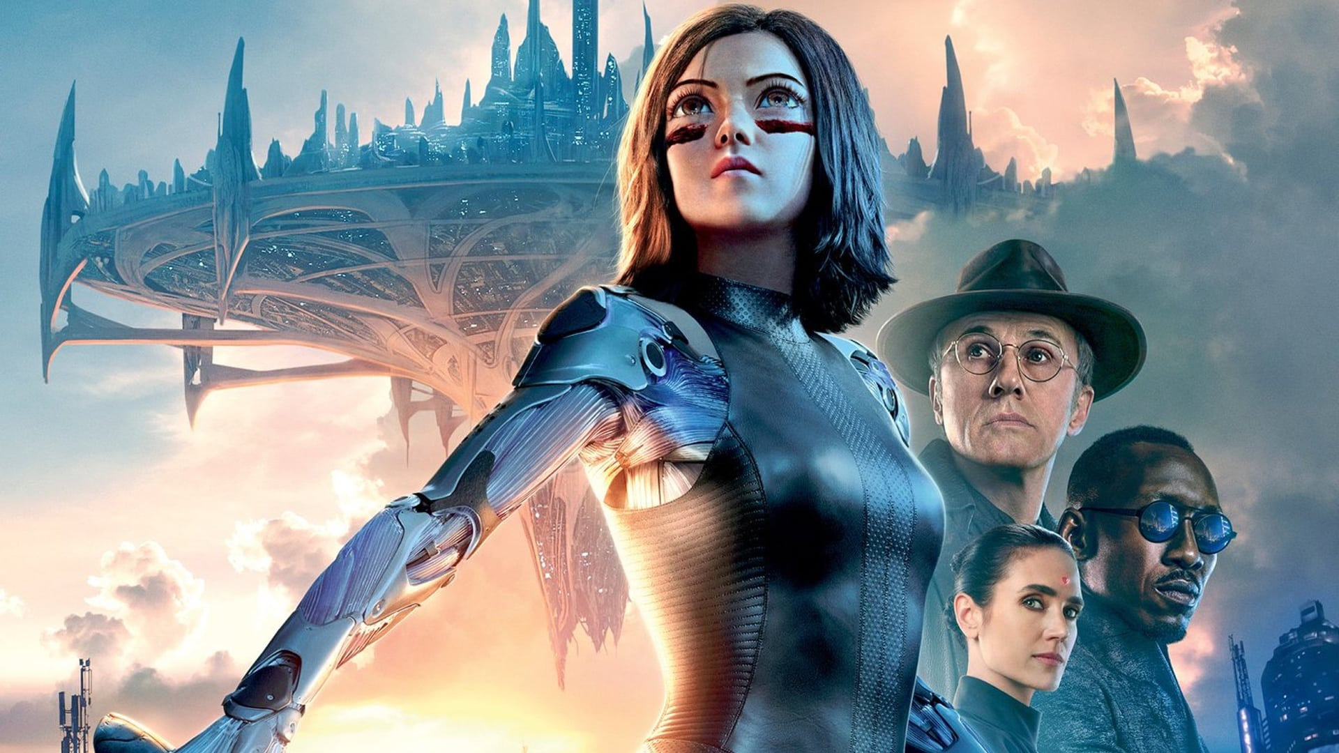Super Bowl nám predstavil aj trailer na nový film Alita: Battle Angel