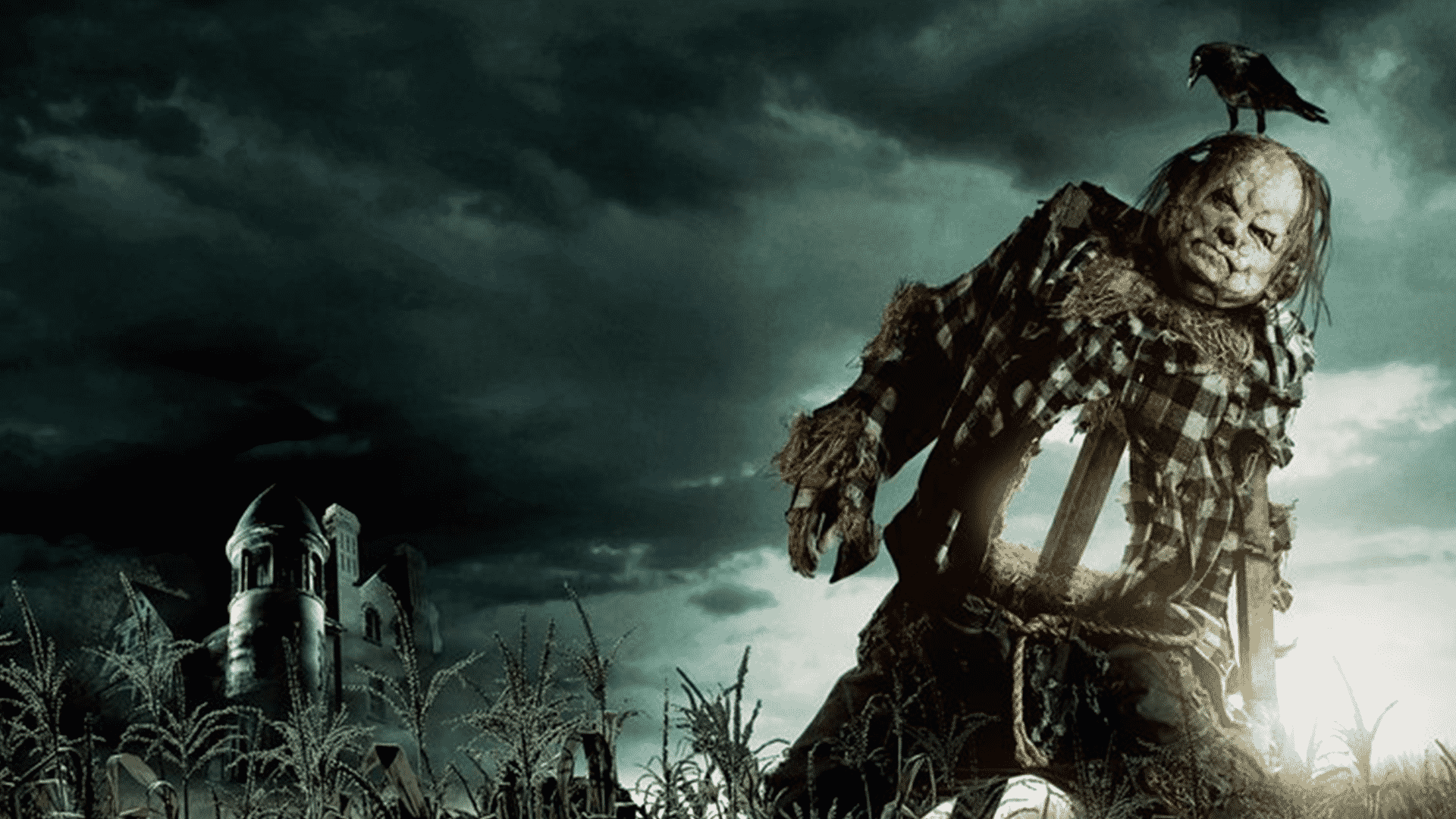 trailer na Scary Stories to Tell in the Dark