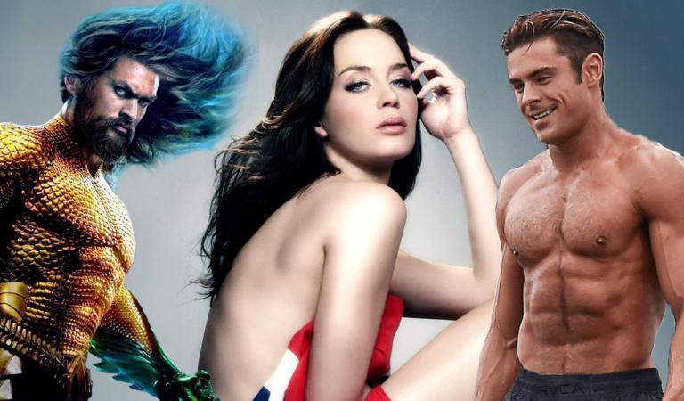 TOP 10 zaujímavých faktov o tvojich obľúbených osobnostiach #63