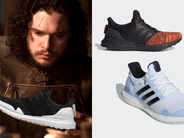 adidas a game of thrones