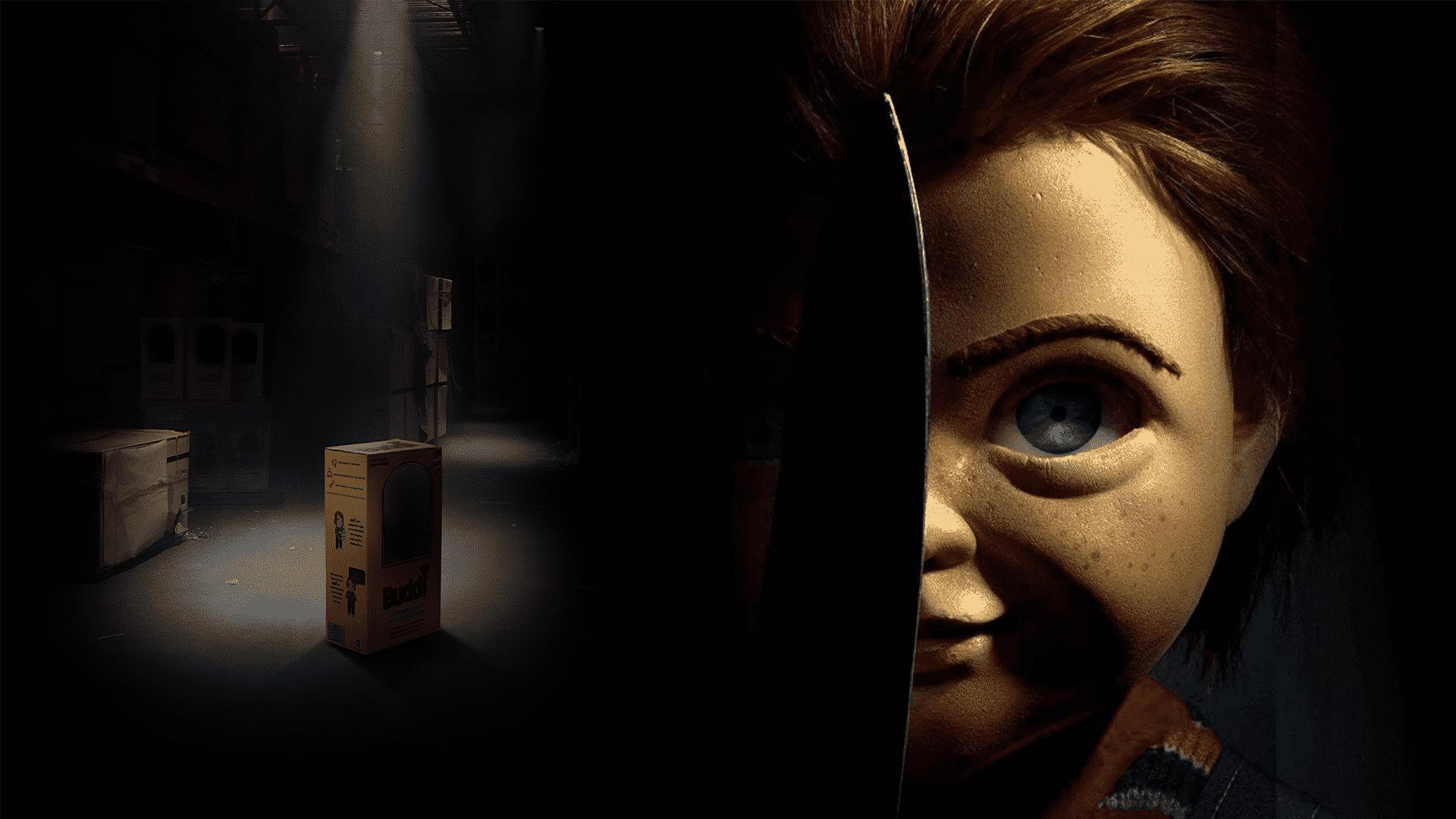 horor detská hra