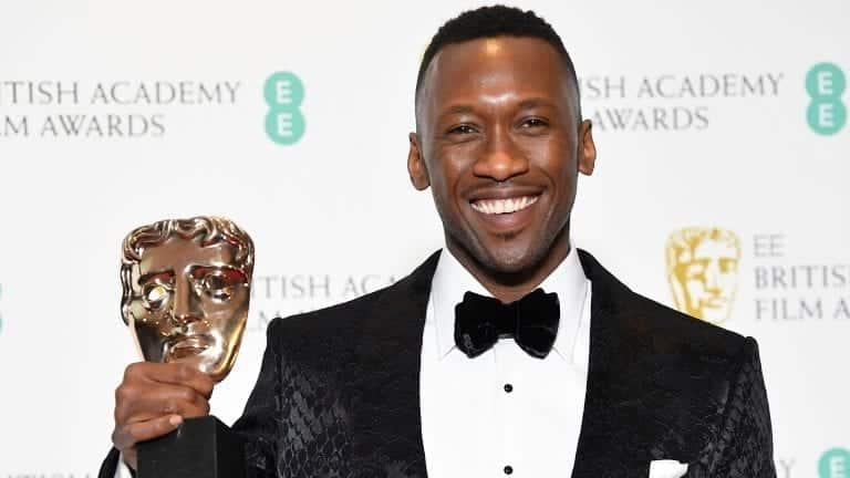 Výsledky BAFTA 2019