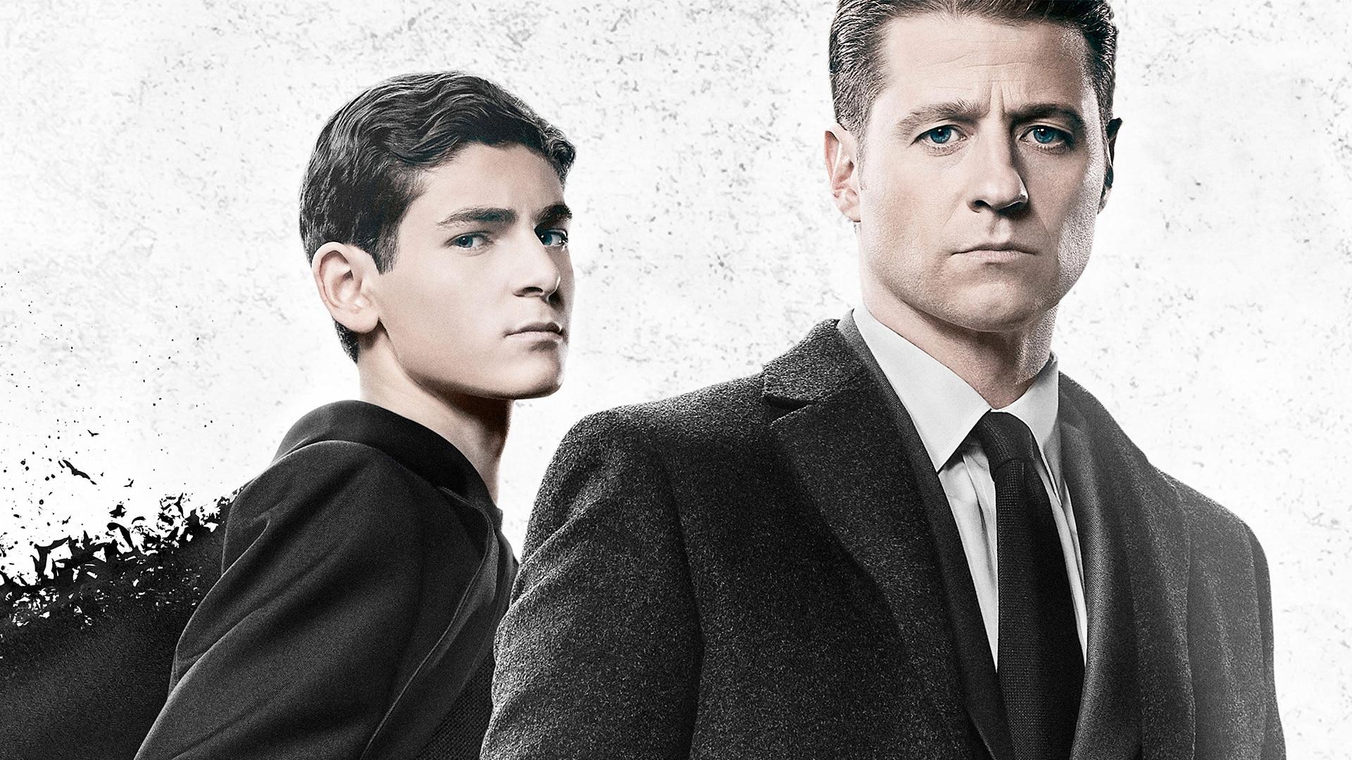Zaujímavé fakty o seriáli Gotham